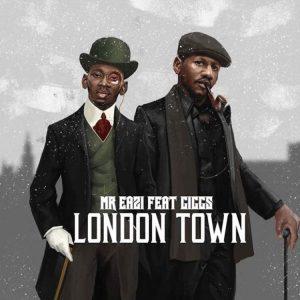 Mr Eazi - London Town feat. Giggs