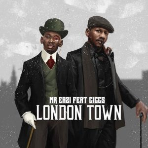 Mr Eazi - London Town feat. Giggs
