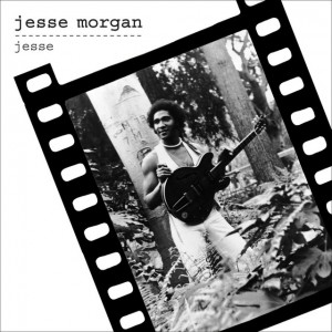 Jesse Morgan - Mr. Jive