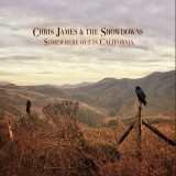Chris James and The Showdowns