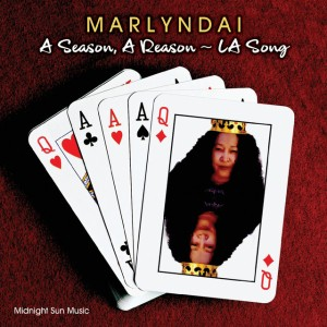 Marlyndai - You Knew The Script