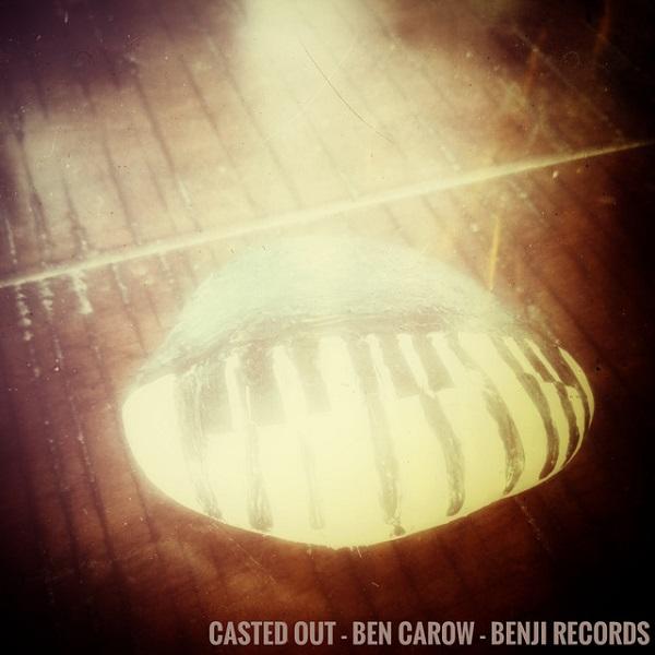 Ben Carow – Adventure Into The Distance
