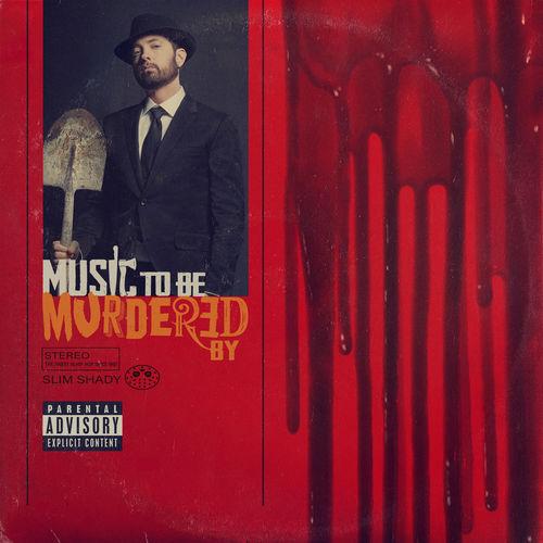 Eminem + Juice WRLD - Godzilla