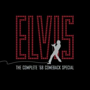 Elvis Presley - '68 Comeback Special 50th Anniversary Edition