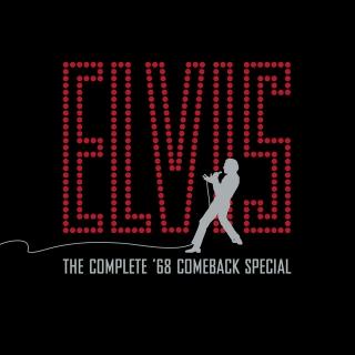 Elvis Presley - 68 Comeback Special 50th Anniversary Edition