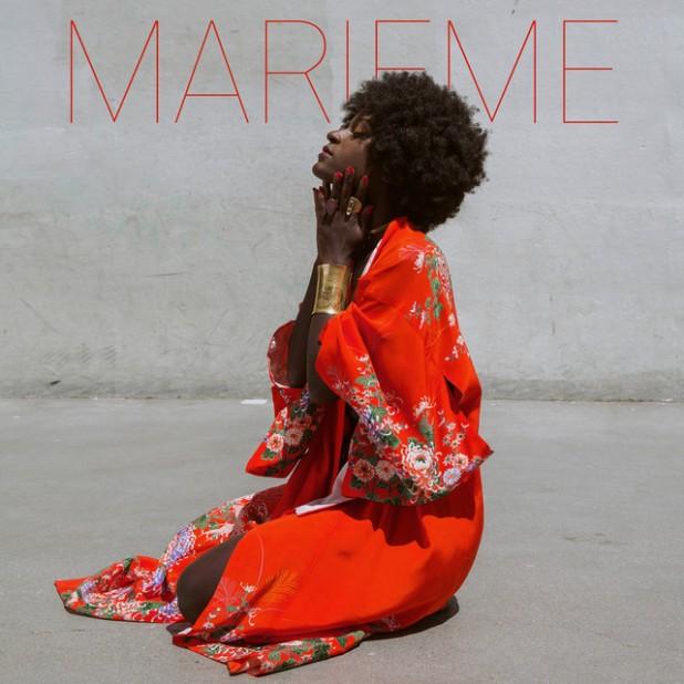 Marieme