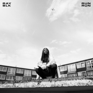 RAY BLK - Run Run