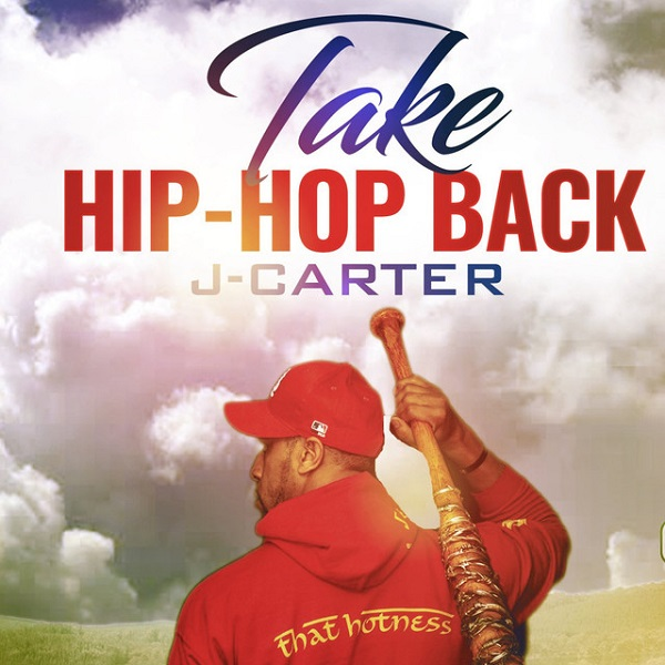 J-CARTER - Fake Cats Fall Back
