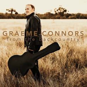 Graeme Connors - One Life