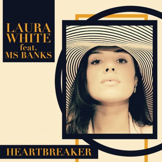 Laura White Ms Banks - Heartbreaker