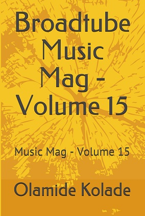 Broadtube Music Mag - Volume 15