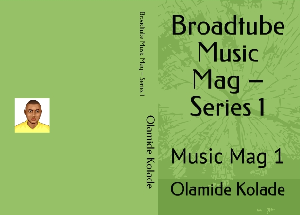 Broadtube Music Mag – Series 1