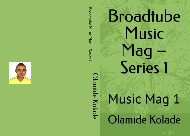 Broadtube Music Mag – Series 1