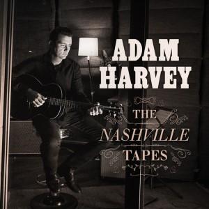 Adam Harvey - I'd Rather Be a Highwayman