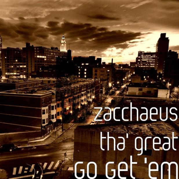 Zacchaeus tha Great