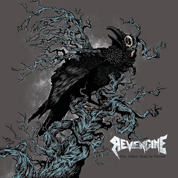 Revengine – Eol