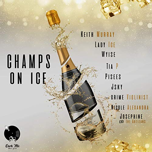 Various Artists - Champs on Ice