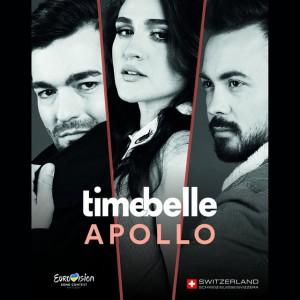 Timebelle - Apollo