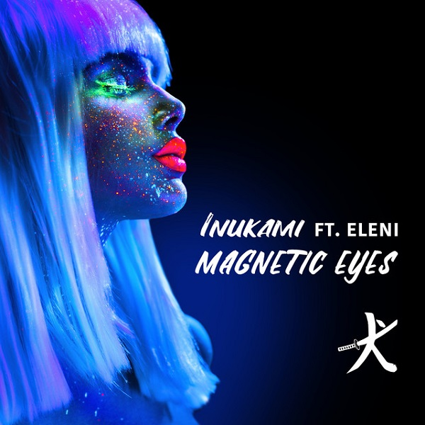 Inukami – Magnetic Eyes