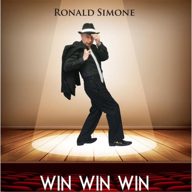 Ronald Simone