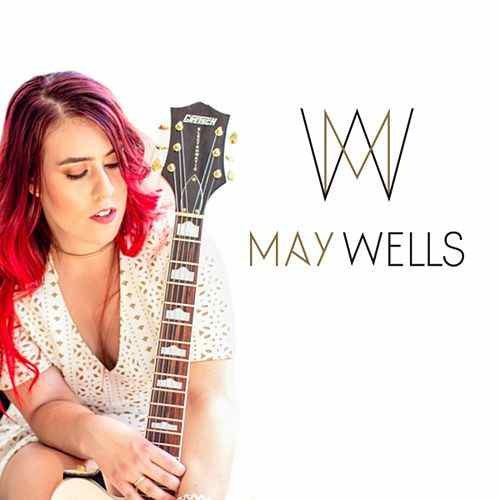 May Wells - We All Want Love