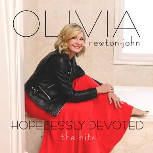 Olivia Newton John -Hopelessly Devoted