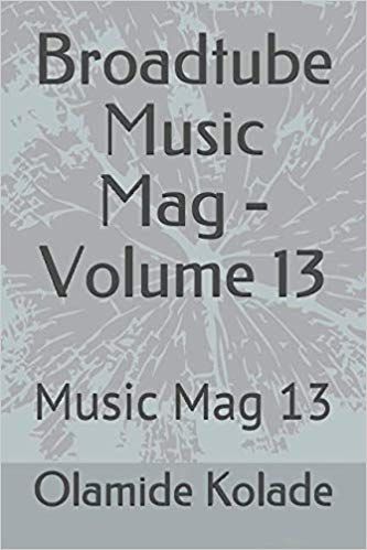 Broadtube Music Mag - Volume 13