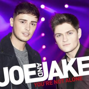 Joe and Jake - You're Not Alone