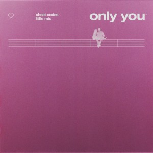 Cheat Codes, Little Mix - Only You