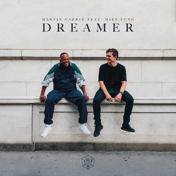 Martin Garrix + Mike Yung - Dreamer