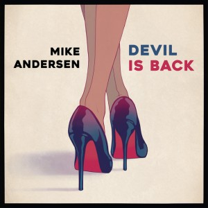 Mike Andersen + Joss Stone - This Time