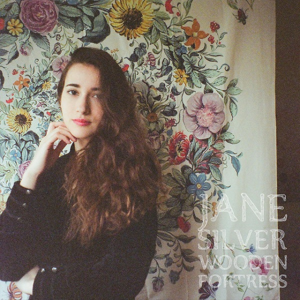 Jane Silver - Wooden Fortress