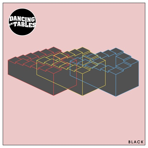 Dancing On Tables - Black