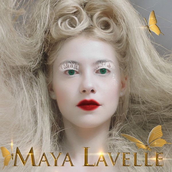 Maya Lavelle - House On A Rocky