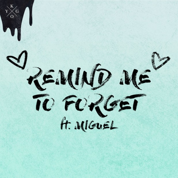 Kygo, Miguel – Remind Me to Forget