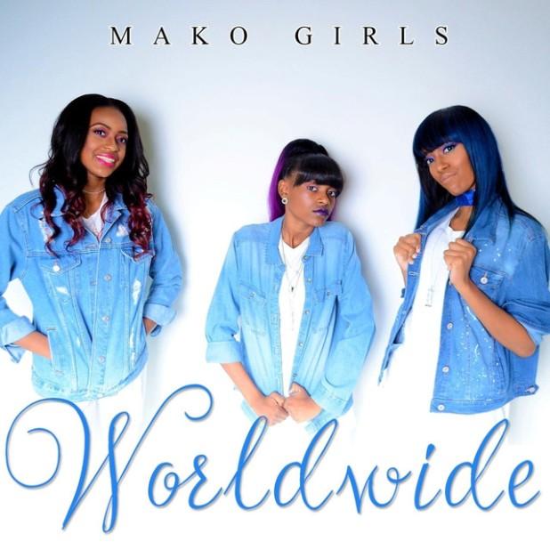 Mako Girls – Worldwide