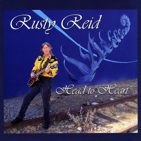 Rusty Reid - The Meaning of Life