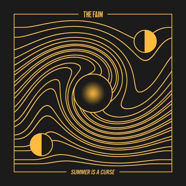 The Faim - Summer Is A Curse