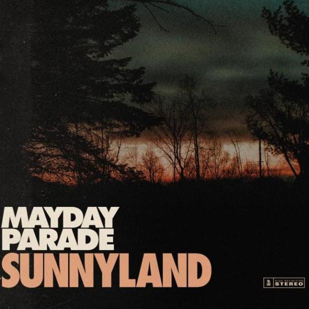 Mayday Parade - Piece Of Your Heart