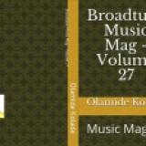 Broadtube Music Mag - Volume 27