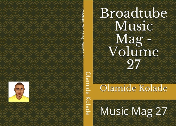 Broadtube Music Mag - Volume 27