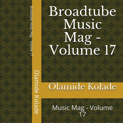 Broadtube Music Mag - Volume 17