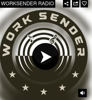 WorkSender Radio