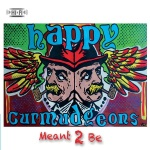 Happy Curmudgeons - Bar Hoppin