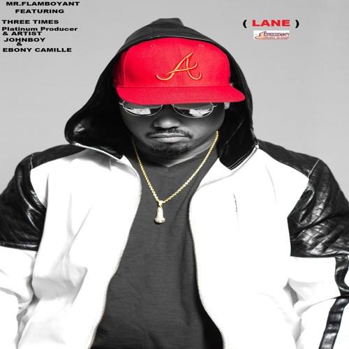Mr. Flamboyant - Lane