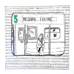 Meghan Irving – Middle of the Road