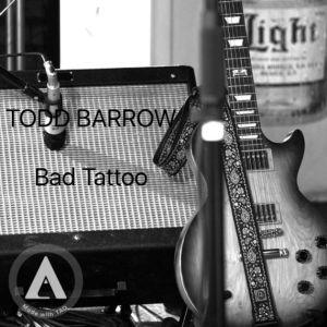 Todd Barrow - Bad Tattoo