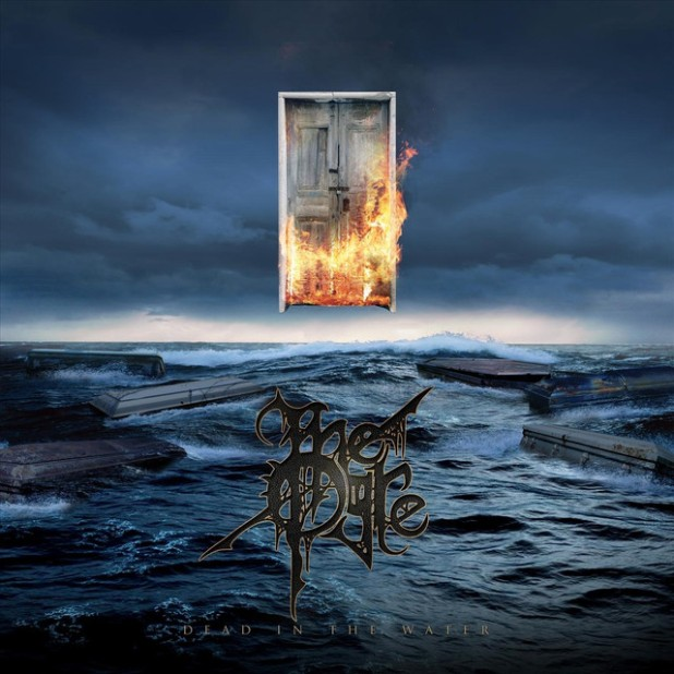The Ogre – Dead In The Water