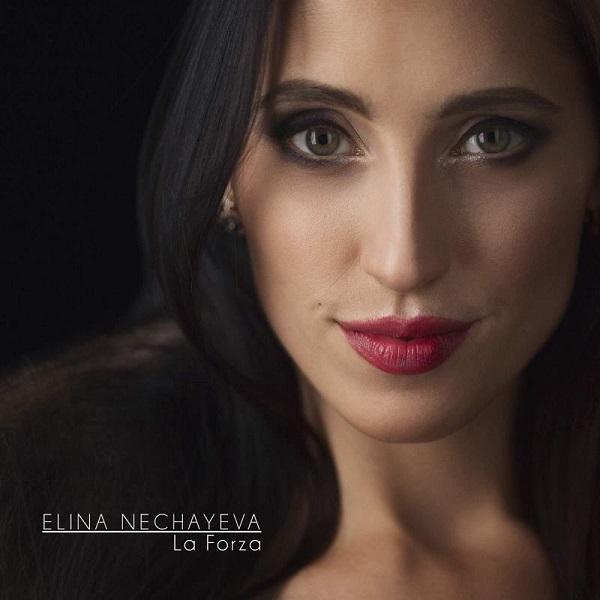 Elina Nechayeva - La Forza - Estonia