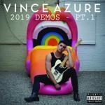 Vince Azure - Homewrecker